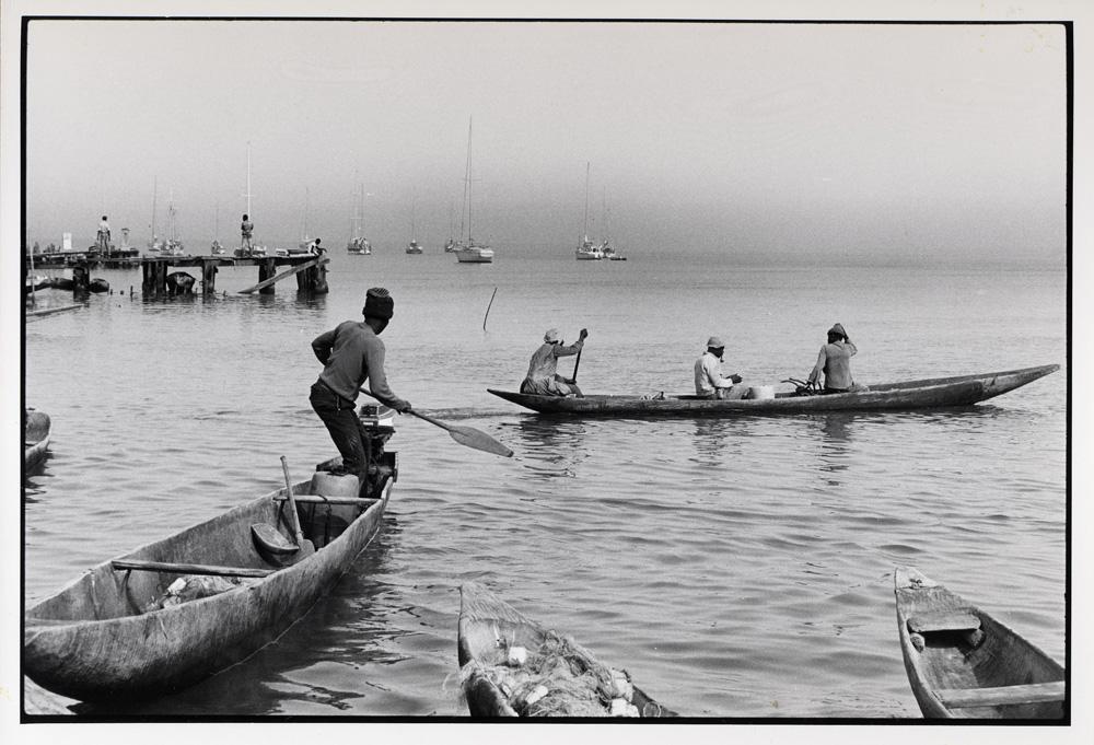 Ziguinchor - Le fleuve Casamance